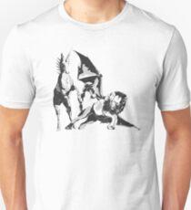 Unicorn & Manticore Unisex T-Shirt