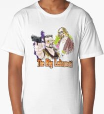 the big lebowski Long T-Shirt