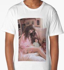 N I C O L E  Long T-Shirt