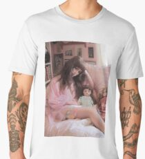 N I C O L E  Men's Premium T-Shirt