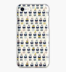 Gnomes iPhone Case/Skin