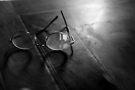 Brille von Marianna Tankelevich