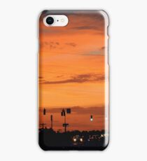 American Suburb iPhone Case/Skin