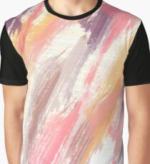 Abstract painting , colors of summer... Graphic T-Shirt
