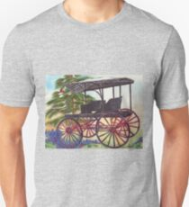 Timeless Treasure from Memories of the Past Unisex T-Shirt