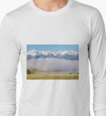 In the Clear Long Sleeve T-Shirt