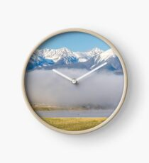 In the Clear Clock