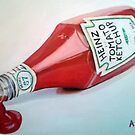 Pass the Ketchup! by yobund