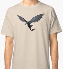Flying Night Fury Design Classic T-Shirt