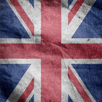 UNION JACK-33 by IMPACTEES