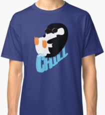 Chill Penguin Classic T-Shirt