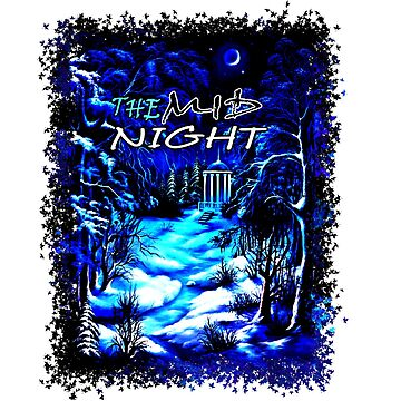 Midnight design by billyva