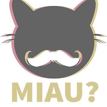 MIAU? by khdio