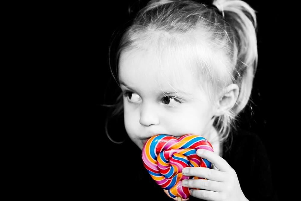 Lollypop by Sharon Fyfe
