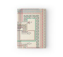 Vintage    wiring       diagram     iPhone Cases   Covers by opul
