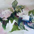 Gardenias by Jean Cowan
