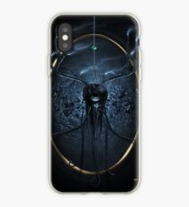 Decay - Digital Painting iPhone Case