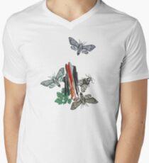 Moths and rocks. T-Shirt