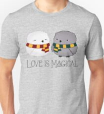 Love is Always Magical Unisex T-Shirt