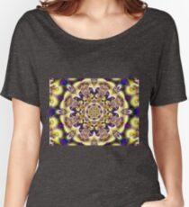 Kaleidoscope Women's Relaxed Fit T-Shirt
