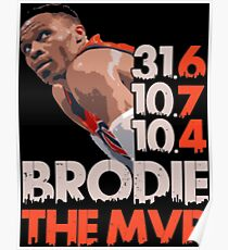 westbrook Poster