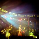 The Famous Spiegeltent, Melbourne by Lisa Bow