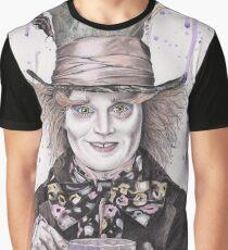 Tarrant Hightop 2 Graphic T-Shirt
