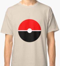 Ancom Pokeball Classic T-Shirt
