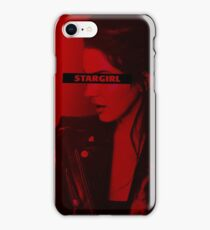 Lana Del Rey - Stargirl iPhone Case/Skin