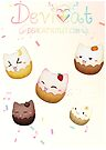 Cats Carnival - CatCupcakes - 2017 by devicatoutlet