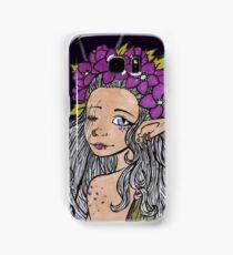 Hellebore Fairy Samsung Galaxy Case/Skin