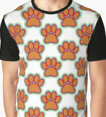 Puppy Paws Graphic T-Shirt