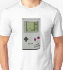 gameboy tetris T-Shirt