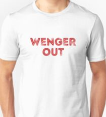 Wenger Out T-Shirt