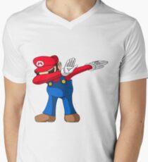 Dabbing super mario T-Shirt