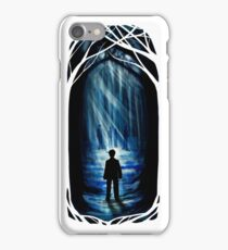 Stay Close to Me iPhone Case/Skin