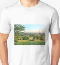 Seeing For Miles Unisex T-Shirt
