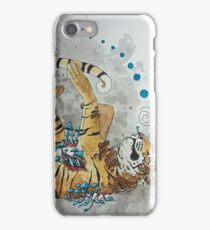 Stagnant Spiral iPhone Case/Skin