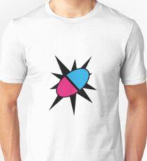 Pop Art for the weekend Unisex T-Shirt