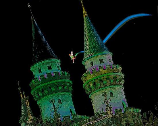 Fantasy Flight by TLCGraphics