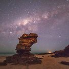 entrqance point milky way  by Elliot62