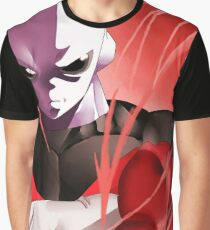 Jiren the grey  Graphic T-Shirt