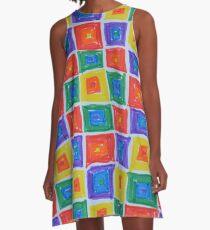 #23 A-Line Dress