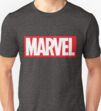 marvel Unisex T-Shirt