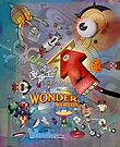 Wonder Worlds 2 by Ruffmouse