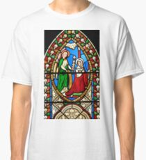 Stained glass  3. Classic T-Shirt