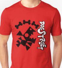 Dog Street Slim Fit T-Shirt