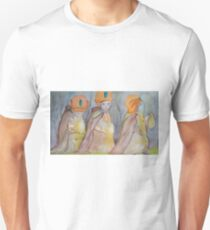 Into the Wandering Woods Unisex T-Shirt