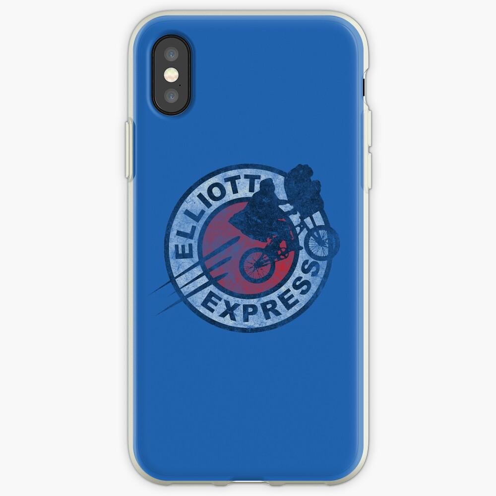 Elliott Express iPhone Case & Cover