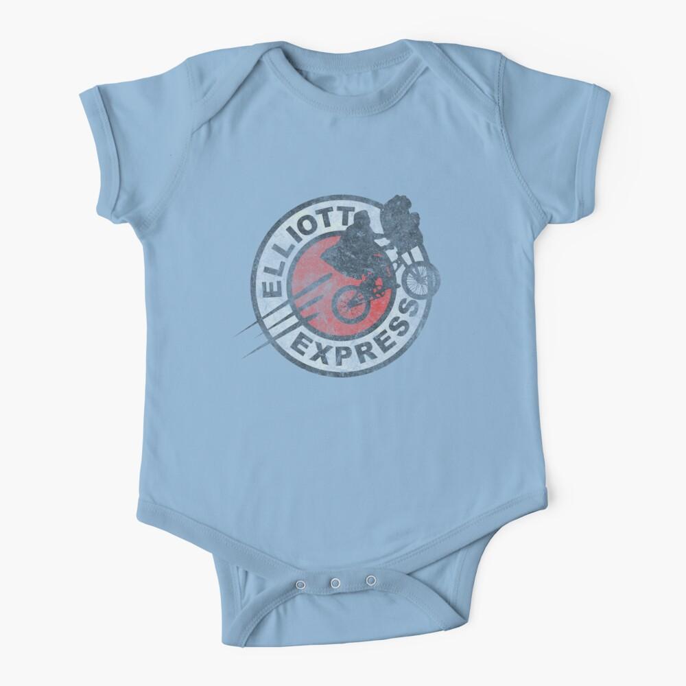 Elliott Express Baby One-Piece